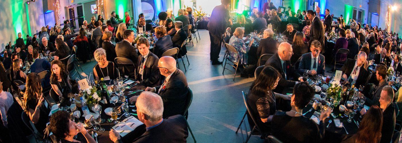 Town & Gown raises $132,000+ for scholarships › UFV Giving